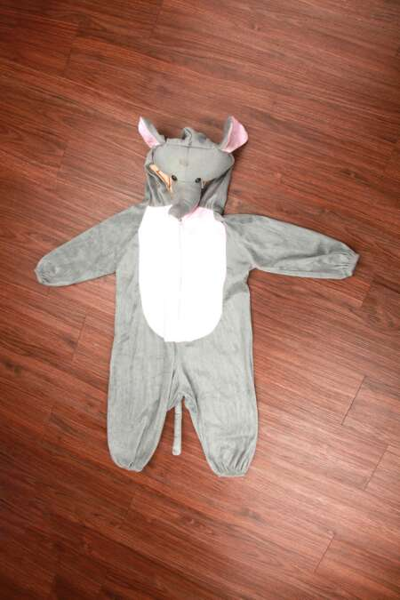 Elephant fancy dress Costume