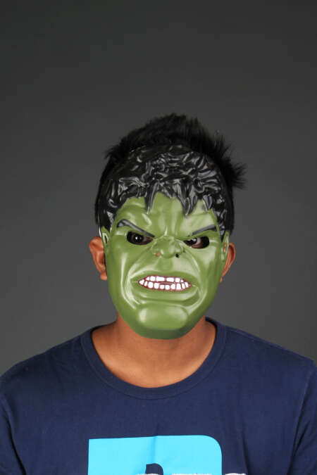 hulk mask by rentsake.com